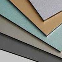 吉祥鋁塑板PE841雪青蘭鋁塑板