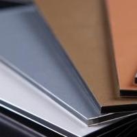 HD-8815粉红铝塑板厚度