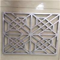 承接街道改造裝飾材料鋁窗花直銷仿古中式