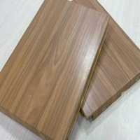 木饰面铝单板专业定制厂家 木纹铝单板价格