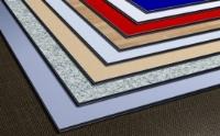 萊蕪吉祥鋁塑板純白SX-1805鋁塑板