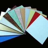 福州吉祥铝塑板高光白SX-1890铝塑板