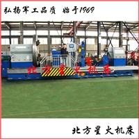 重型卧式CG61200-8000车床出口
