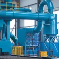 生产厂家直销 h型钢抛砂除锈机