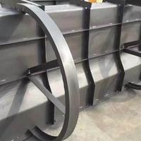 水泥制品鋼模具廠家 高速路水泥墩模具定做