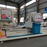 在甘肃武威市断桥铝门窗设备生产厂家报价