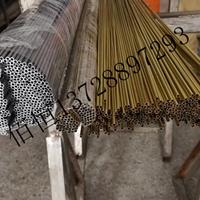 厂家直销6063精抽铝管 超细电子五金用铝管