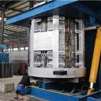 中频熔硅炉