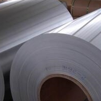 环保6063超薄铝带可氧化