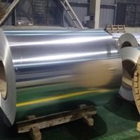 工地专用0.6mm保温铝卷 保温铝皮