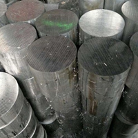 国标7075-t6硬度铝棒 硬度150以上 厂家直销