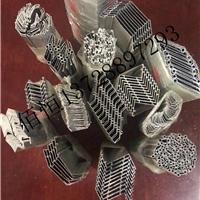 6061工业用铝型材 铝管型材定制 可开发票