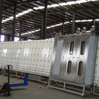 中空玻璃生產線-18中空玻璃設備價格