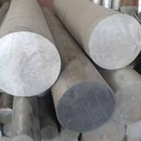 现货6082铝棒直销 高精度铝合金棒厂家