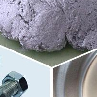 銀箭自噴漆用鍍鉻效果鋁銀漿