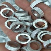 东莞直销5083铝管 半硬合金铝管 耐腐蚀性好