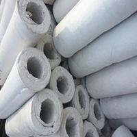 复合硅酸盐管壳保温材料