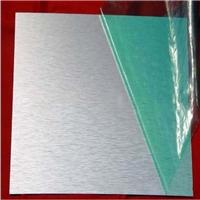 生产供应拉丝铝板  1060拉丝铝板