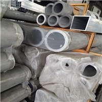 挤压铝圆管22515零割铝合金型材6061铝管