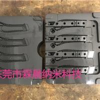 供铝合金模表面渗透耐磨纳米镀层处理