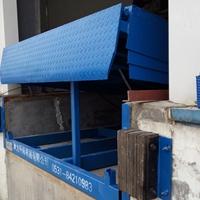 10噸登車橋 富錦市液壓裝卸升降臺直銷