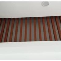 广东德普龙铝型材专业定制厂家-吊顶铝方通