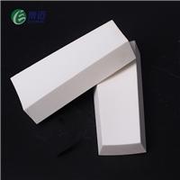 重介质旋流器耐磨陶瓷衬板 高硬度耐磨