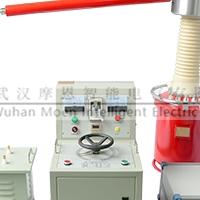 局部放电耐压试验装置