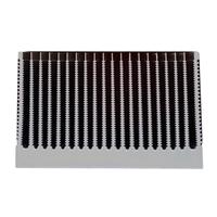 東浩 西塔散熱器 西塔鋁型材散熱器定制