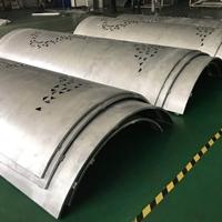 廠家直銷包柱雕刻鋁單板-包柱鋁單板定制