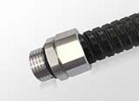 JAR盛央電氣—鋁合金軟管接頭