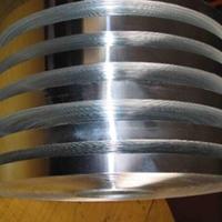 国标6061t6进口铝带 韩铝合金铝带厂家