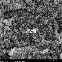 a-三氧化二鋁拋光粉 0.3um