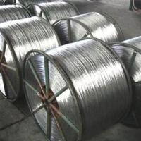 环保6063半硬铝线