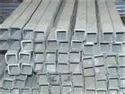 2024挤压薄壁铝方管、铝合金圆管