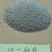 空气雾化铝粉