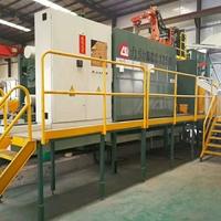 力劲1250吨大型卧式冷室铝合金压铸机8成新