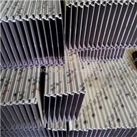 木纹C型铝条扣 C型铝条扣产物特点