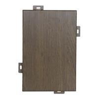 铝单板安装人工费价格