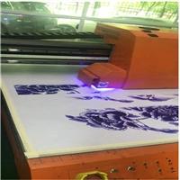 室內3D打印彩繪鋁單板-背景墻彩色鋁單板