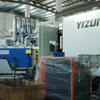 伊之密1600吨冷室铝合金压铸机大型压铸机