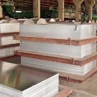 厂家供应铝合金板 铝单板
