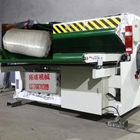 拓成自動床墊包裝機乳膠床墊壓縮卷包機