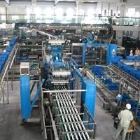 机械设备拆除收购拆除废旧设备机械流水线