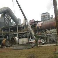 食品加工厂拆除拆迁回收二手食品生产线设备