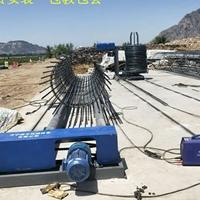 供应数控钢筋笼滚笼机 钢筋笼绕筋机价格