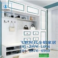全铝玄关柜材料生产定制铝型材