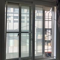 隔音隔热降噪门窗 直销家装静音窗