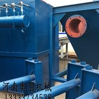 鍋爐布袋除塵器生產廠家-參數特點原理應用