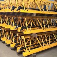 供应混凝土振动梁 框架式整平机厂家